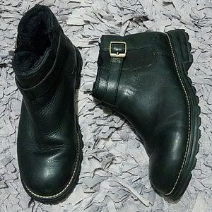 UGG Moto style Boots